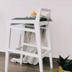 RAY Bar chair - photo 4