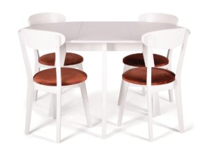 MARS table + HELENA chair (SET)
