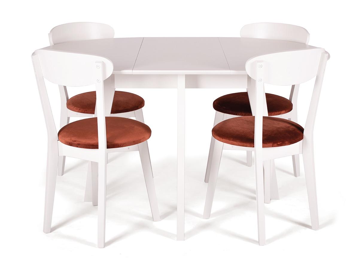 MARS стіл + HELENA стілець