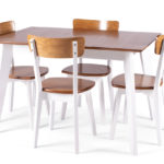MILANO table + TOR chair (SET) - photo 1