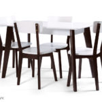 MILANO table + TOR chair (SET) - photo 0