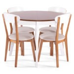 MARS стіл + HELENA стілець - photo 2