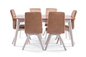 ORI table + NICE chair (SET)