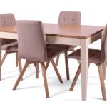 PRAHA стіл + NICE стілець - photo 0