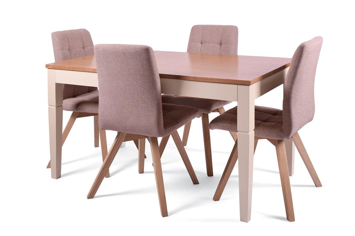 PRAHA стіл + NICE стілець