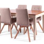 PRAHA стіл + NICE стілець - photo 1