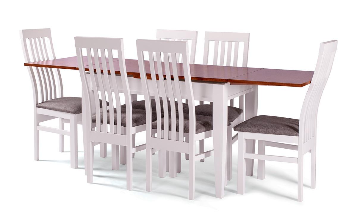 SHAHAR стіл + MODERN стілець