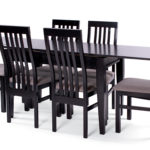 SHAHAR table + MODERN chair (SET) - photo 1