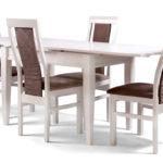 SHAHAR стіл + WEST стілець - photo 1