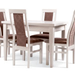 SHAHAR стіл + WEST стілець - photo 0