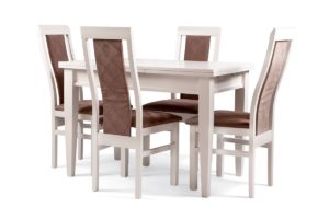 SHAHAR table + WEST chair (SET)