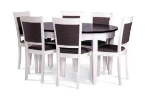 VALENCIA table + TORINO chair (SET)
