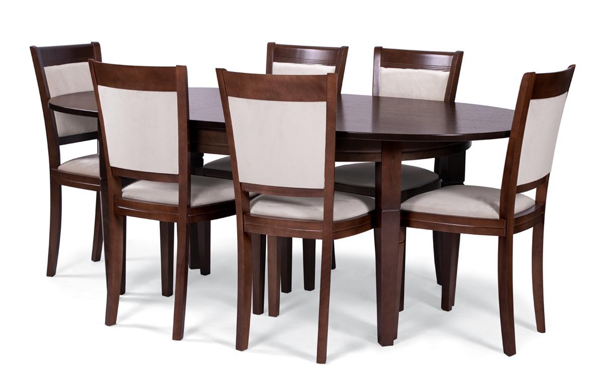 VALENCIA стіл + TORINO стілець