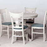 AMPHORA table (1 leg) - photo 1
