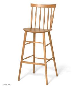 GRACE bar chair