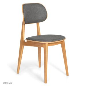 LULA SOFT стілець