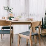 ORI table + ORI chair (SET) - photo 0