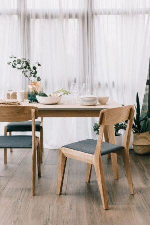 ORI стіл + ORI стілець