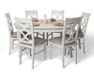 SOFI table + SOFI chair (SET)