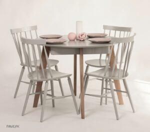 MARS table + GRACE chair (SET)